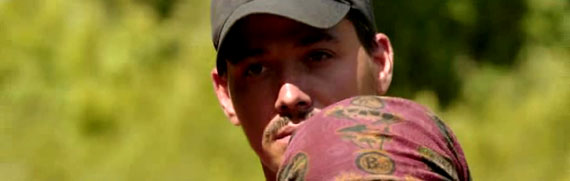 Survivor Heroes Vs Villains Boston Rob