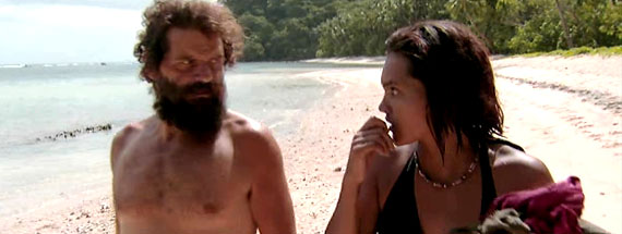 Survivor Heroes Vs Villains Parvati Sandra Jerri Danielle Russell