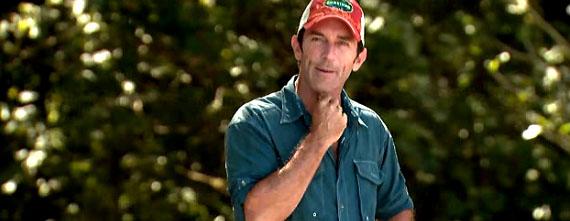 Survivor Heroes Vs Villains Jeff Probst