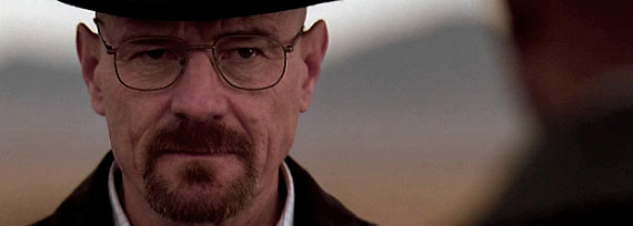 Breaking Bad Walter White Heisenberg