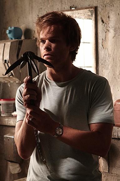 Primeira imagem divulgada da quinta temporada da série