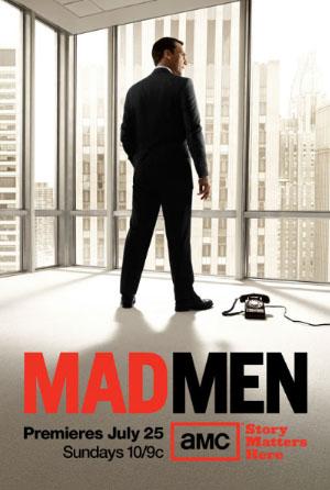 Mad Men 4ª Temporada