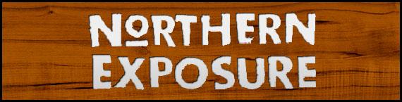Norther Exposure Logo