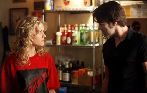 bill sookie true Blood season 2