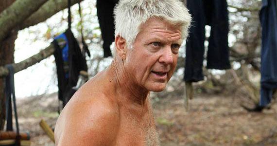 Survivor Nicaragua Jimmy Johnson