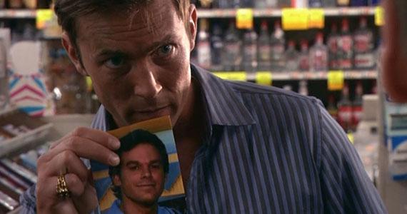 Dexter Quinn