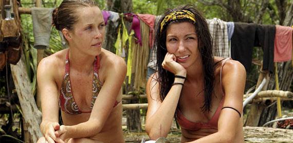 Survivor Nicaragua Kelly B Alina