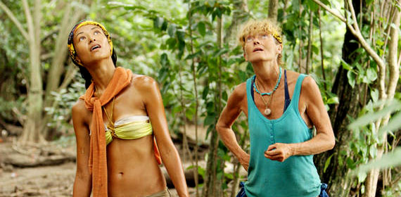 Survivor Nicaragua Brenda Jane