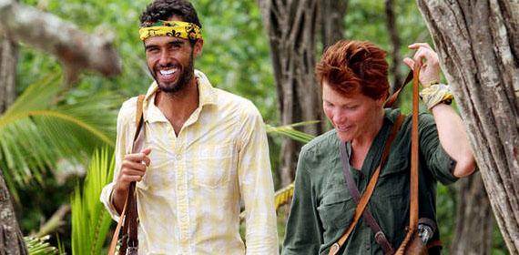 Survivor Nicaragua Sash Jill