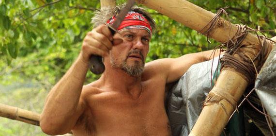 Survivor Nicaragua Marty