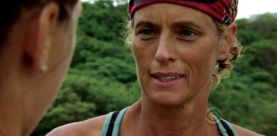 Survivor Nicaragua Holly