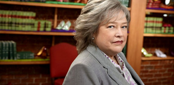 Harry's Law Kathy Bates