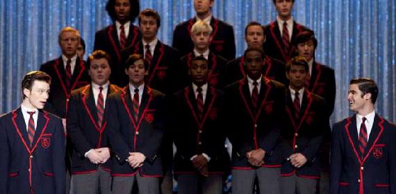 Glee Warblers