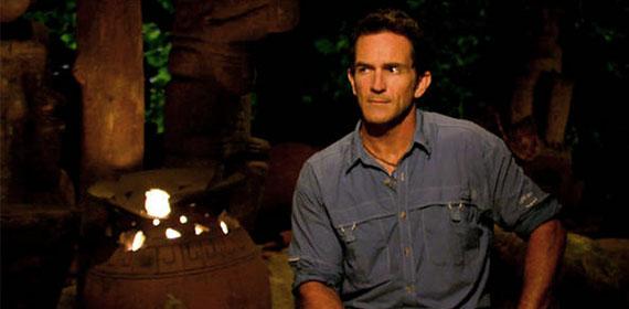 Survivor Redemption Island Jeff Probst