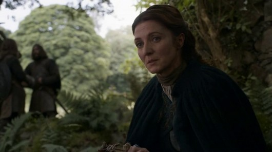 Catelyn Game of Thrones