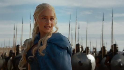 Daenerys Game of Thrones 3x04