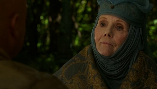 Olenna Game of Thrones 3x04