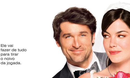 Series em Filmes - Melhor Amigo da Noiva