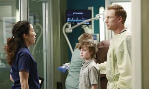 Grey`s Anatomy Cristina e Owen