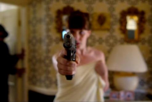 Alexandra Roach, como Becky