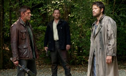 Dean e Castiel