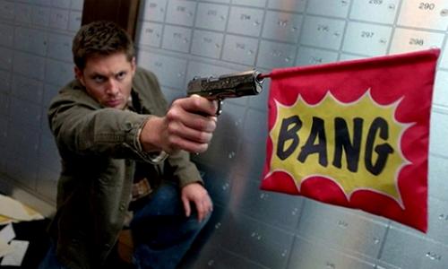 Supernatural, episódio 8x08