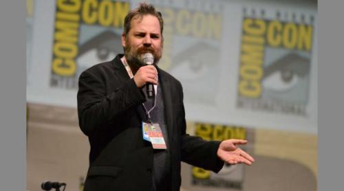 Dan Harmon, criador de Community