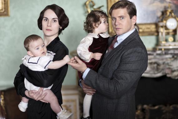 Downton Abbey - s04