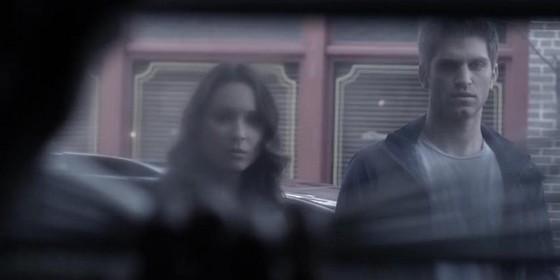 Spencer e Toby