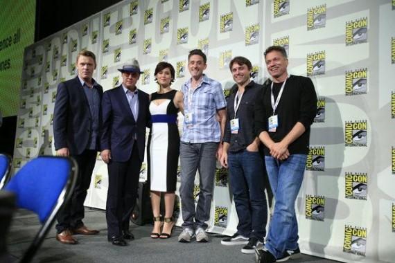 Comic Con International: San Diego - Season 2013