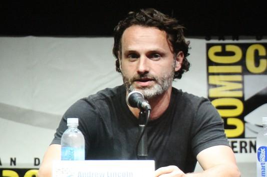 The Walking Dead- Comic Con 2013 (1)