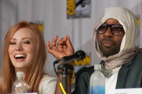 True Blood_Comic Con 2
