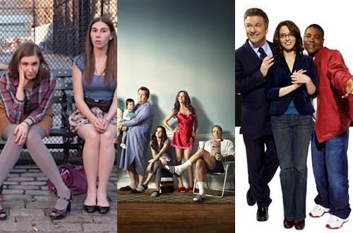 comédia Emmy 2013