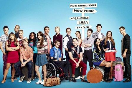 glee season 4 cast