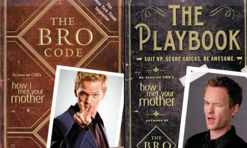 the-bro-code-the-playbook