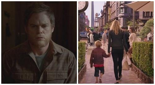 Cena final Dexter