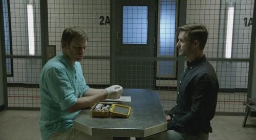 Dexter-Saxon-series finale