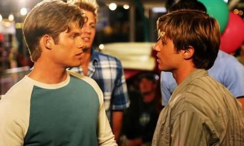 Ryan e Luke The OC
