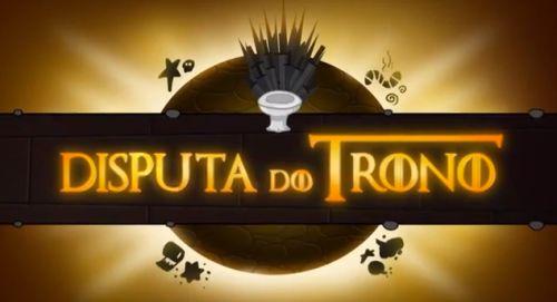 restaurante web disputa do trono