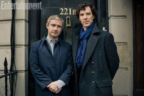 Primeira imagem oficial da terceira temporada
