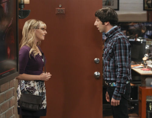 Sheldon acabou se tornando um problema também para o Howard