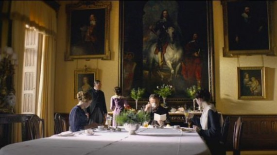 Downton-Abbey-dining-room-611x342