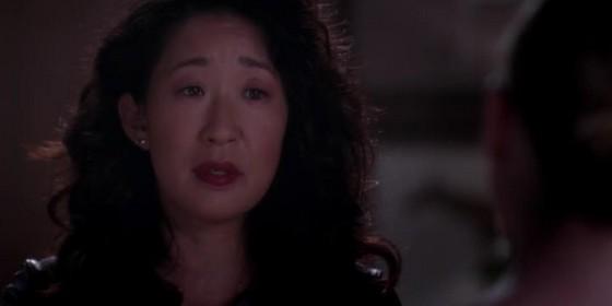 Cristina - Greys