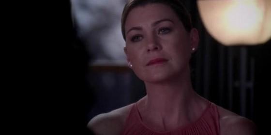 Meredith - Greys