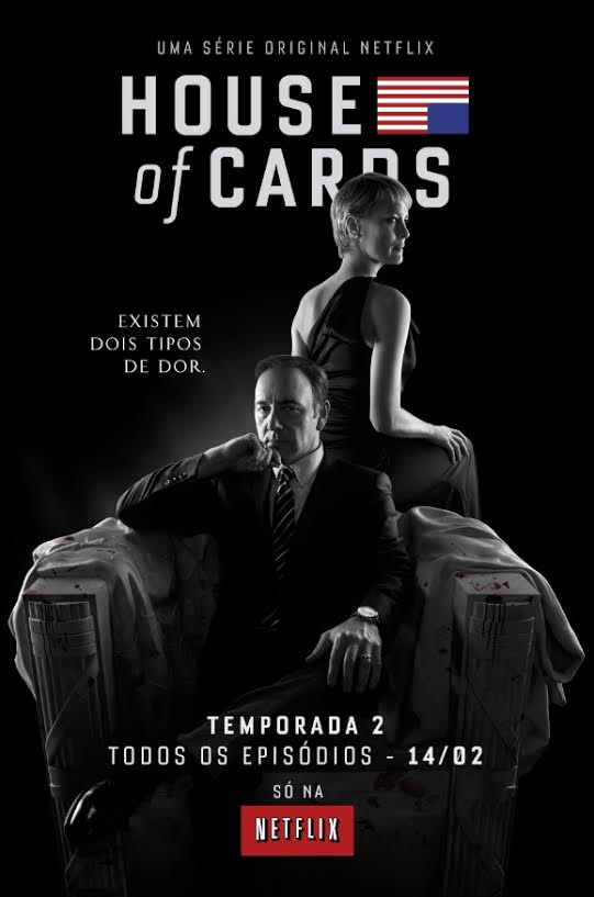 house of cards poster 1