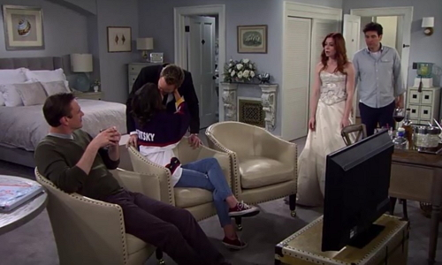 how i met your mother s09e19