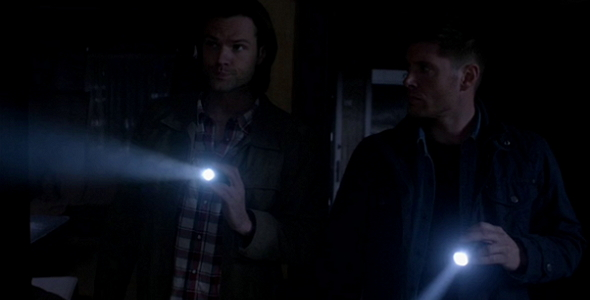 supernatural 9x19