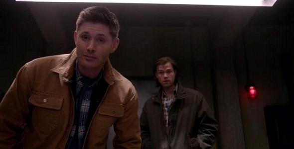 supernatural 9x21