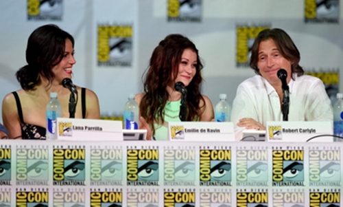 Painel OUAT