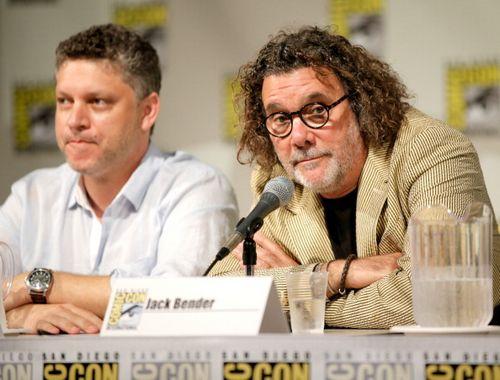 "TNT At Comic-Con International: San Diego 2014 - ""The Last Ship"" Panel"